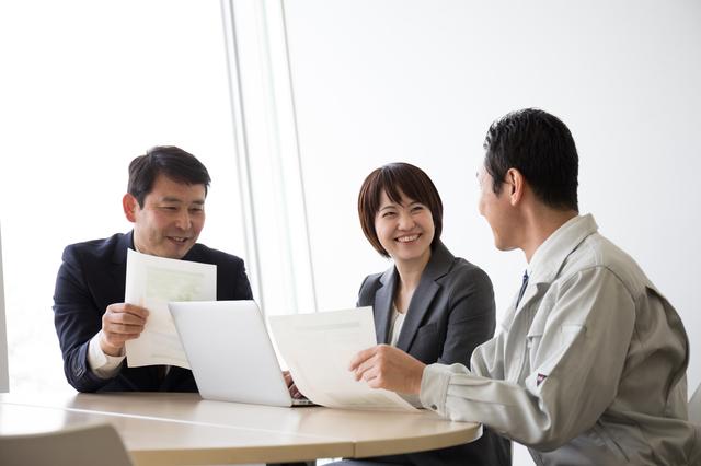 日本政策金融公庫に創業や融資の相談をするには