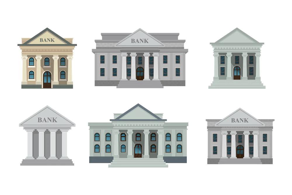 運転資金の融資が受けられる4つの金融機関を解説!融資のポイントが分かる
