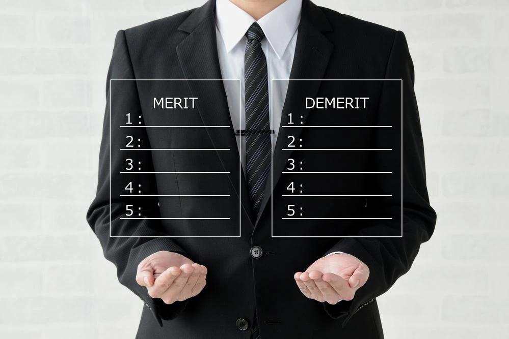 運転資金の融資元別メリットとデメリット