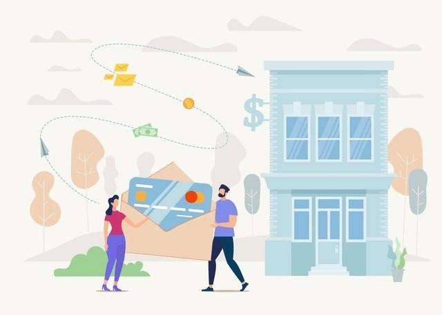 オンラインレンディングとは?データを活用した新しい資金調達・融資の形